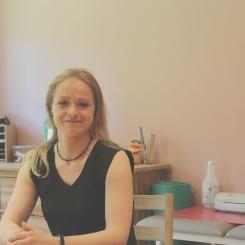 Katharina Karsten (Staatlich geprüfte Ergotherapeutin)