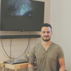 Roman Koppe (Staatlich geprüfter Ergotherapeut)